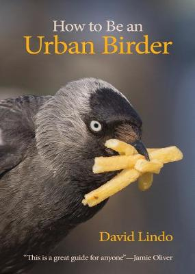 How to Be an Urban Birder by David Lindo