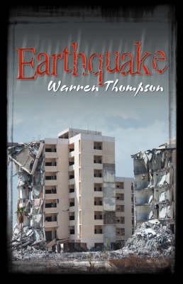 Earthquake by Warren Thompson