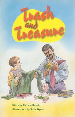 Trash and Treasure by Pamela Rushby