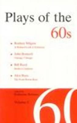 Plays of the 60s Volume 3 by Katharine Brisbane