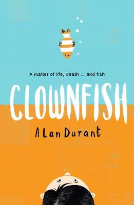 Clownfish by Alan Durant