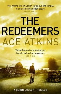 The Redeemers by Ace Atkins