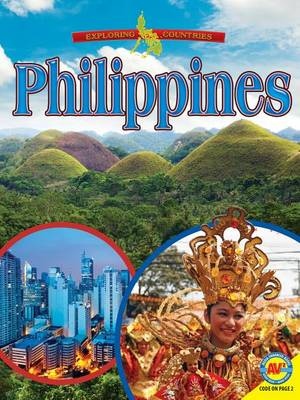 Philippines by Steve Goldsworthy