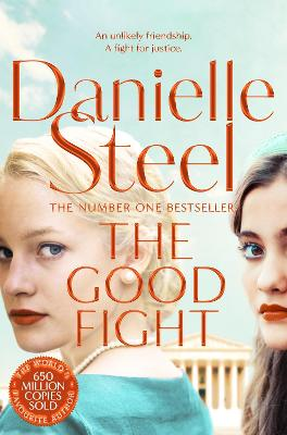 The Good Fight book