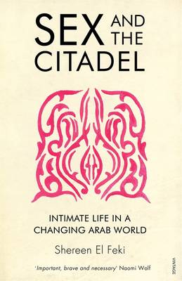 Sex And The Citadel nal Vintage book