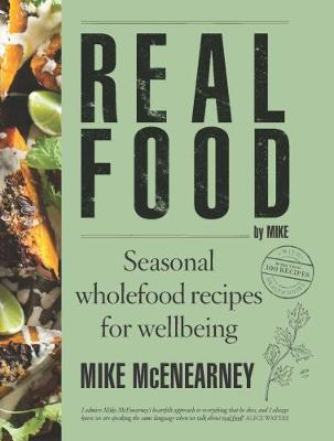 Real Food by Mike book