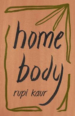 Home Body book