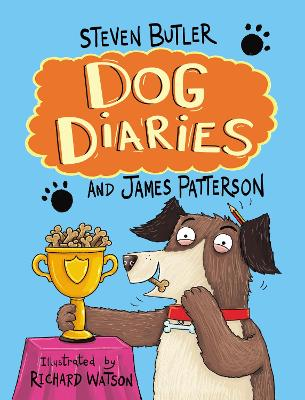 Dog Diaries by Steven Butler