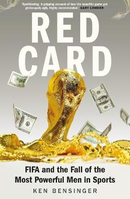 Red Card book