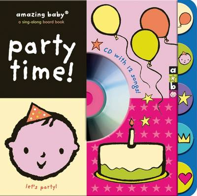 Party Time by Emily Hawkins