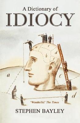 Dictionary of Idiocy by Stephen Bayley