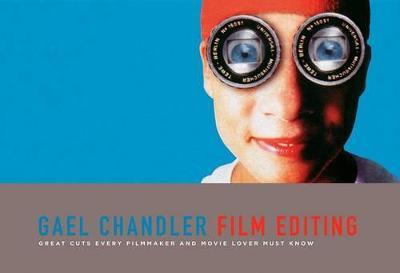 Film Editing book