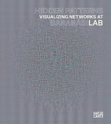 Hidden Patterns: Visualizing Networks at BarabasiLab by Alanna  Stand