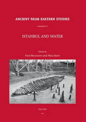 Istanbul and Water by N. Ergin