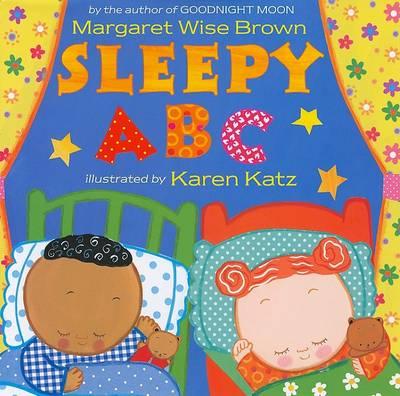 Sleepy ABC by Margaret Wise Brown