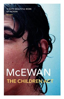 Children Act by Ian McEwan