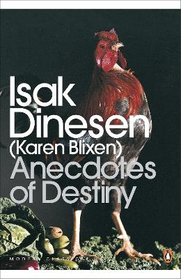 Babette's Feast and Other Stories by Isak Dinesen