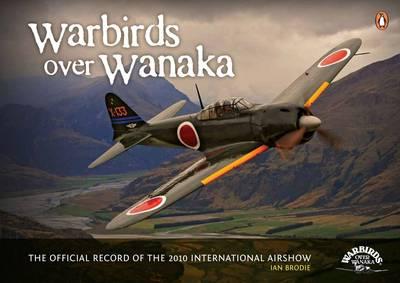 Warbirds Over Wanaka by Ian Brodie