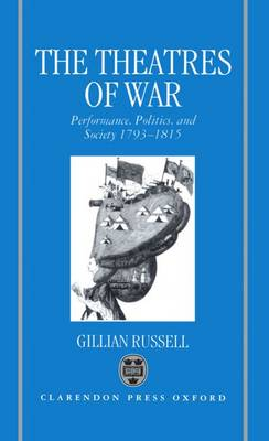 Theatres of War by Gillian Russell