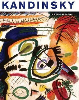 Kandinsky by Angela Lampe