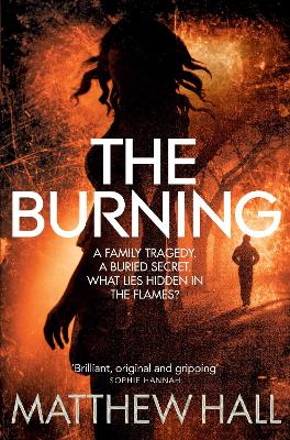 The Burning by Matthew Hall