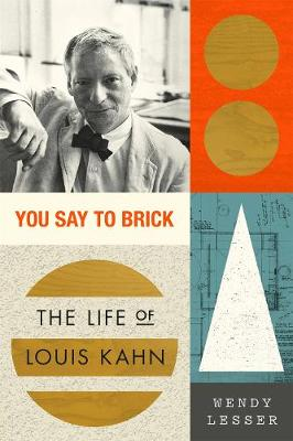 You Say to Brick book