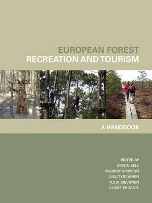 European Forest Recreation and Tourism book