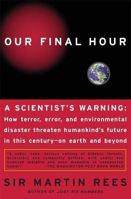 Our Final Hour book
