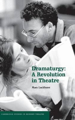 Dramaturgy book