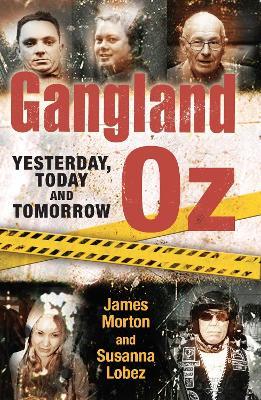 Gangland Oz book