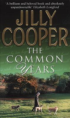 Common Years book