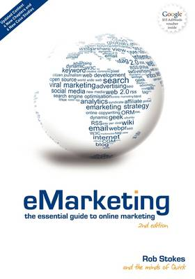 eMarketing by Dr. Rob Stokes
