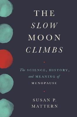 The Slow Moon Climbs: The Science, History, and Meaning of Menopause by Susan Mattern