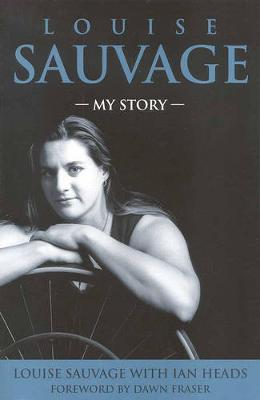 Louise Sauvage by Louise Sauvage