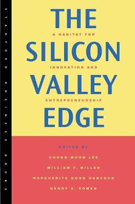 The Silicon Valley Edge by Chong-Moon Lee