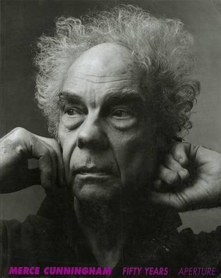 Cunningham, Merce: Fifty Years by David Vaughan