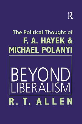Beyond Liberalism book