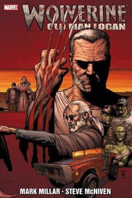 Wolverine: Old Man Logan by Mark Millar