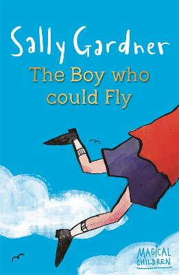 Boy Who Could Fly book