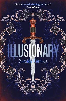 Illusionary book