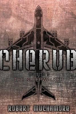 The Sleepwalker by Robert Muchamore