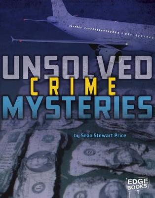 Unsolved Crime Mysteries by Sean Stewart Price