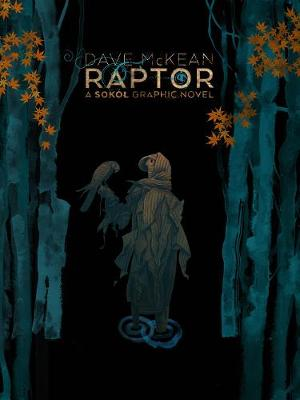 Raptor: A Sokol Graphic Novel book