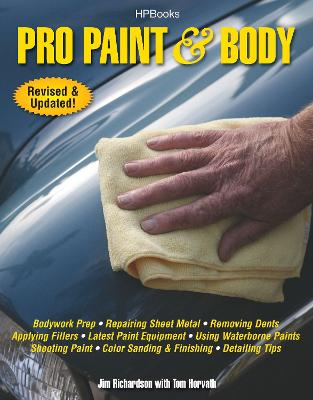 Pro Paint & Body by Jim Richardson