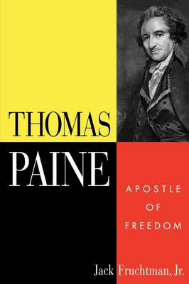 Thomas Paine book