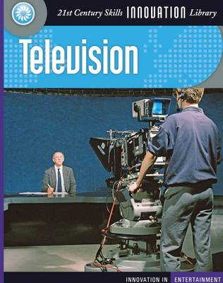 Television by Prof Michael Teitelbaum