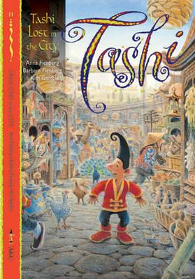 Tashi Lost in the City by Barbara Fienberg