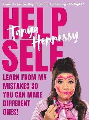 Help Self book