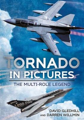 Tornado in Pictures by David Gledhill