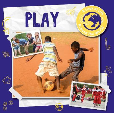 Play by Joanna Brundle